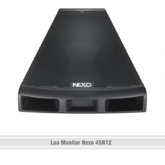 Loa karaoke Nexo Monitor 45N12
