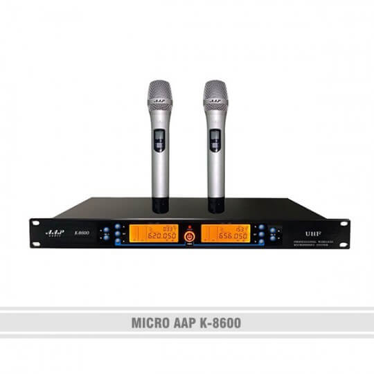 Micro AAP K-8600