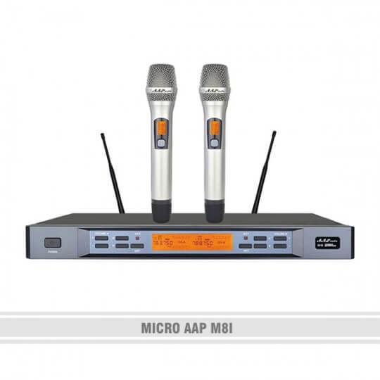 Micro AAP M8I