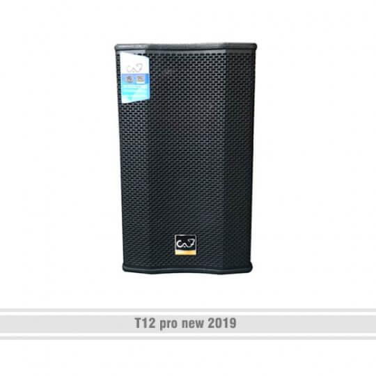 Loa karaoke T12 Pro