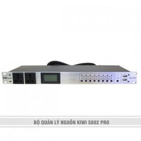 BỘ QUẢN LÝ NGUỒN KIWI S802 PRO