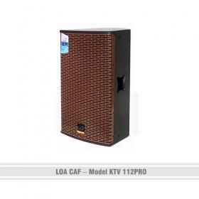 LOA CAF – Model KTV 112PRO