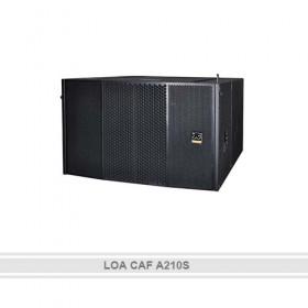 LOA CAF A210S