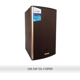 Loa karaoke CAF CA-110 Pro