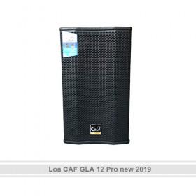 Loa karaoke CAF GLA 12 Pro