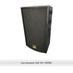 Loa karaoke CAF HT-12PRO