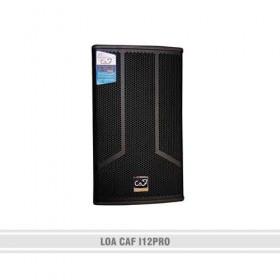 LOA CAF I12PRO