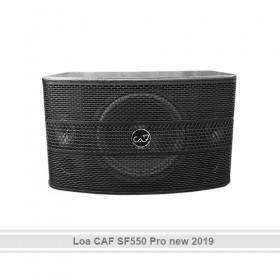 Loa karaoke CAF SF-550 Pro