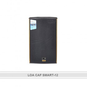 LOA CAF SMART-12