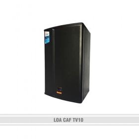 Loa karaoke CAF TV-10