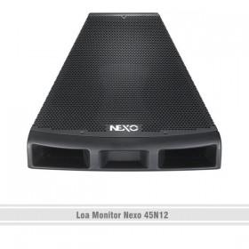 Loa Nexo Monitor 45N12