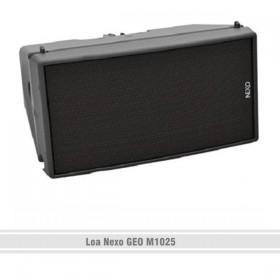 Loa Nexo GEO M1025