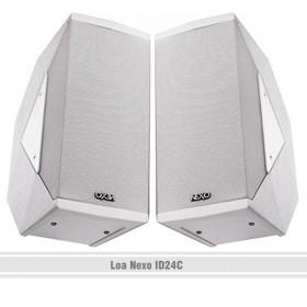 Loa Nexo ID24C