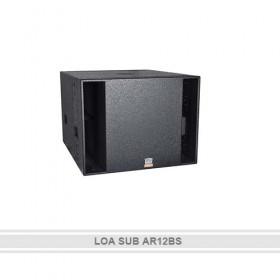 LOA SUB AR12BS