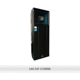 Loa karaoke CAF 215KING
