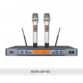 Micro AAP M-8