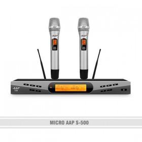 Micro AAP S-500