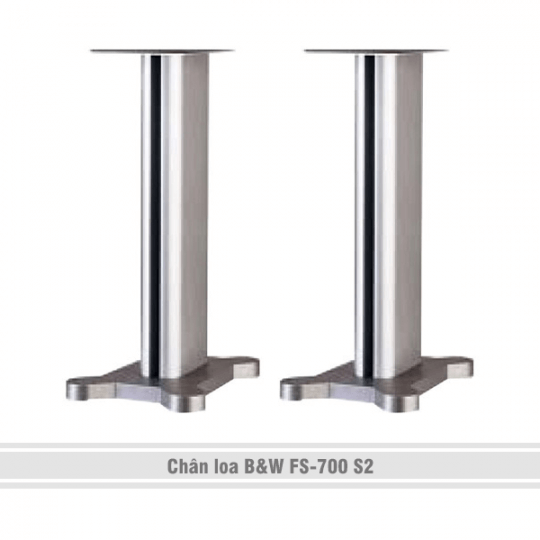 Chân loa B&W FS-700 S2
