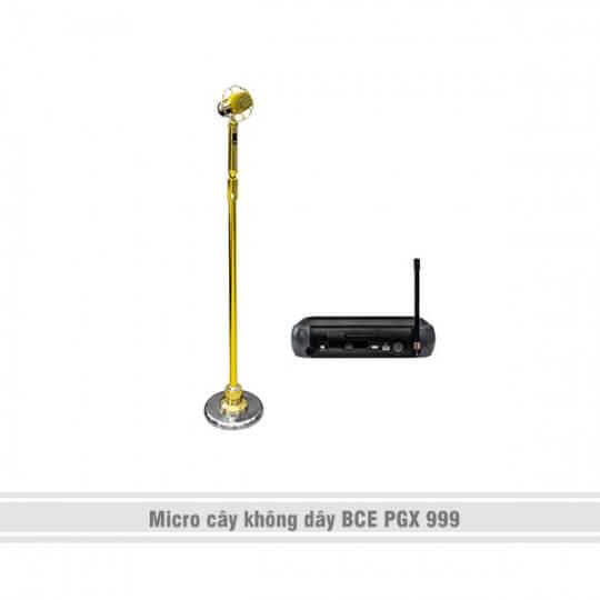 Micro cây không dây BCE PGX 999
