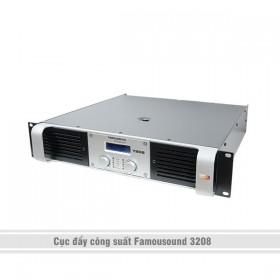 Cục đẩy Famousound 7206
