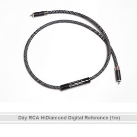 Dây RCA HiDiamond Digital Reference (1m)