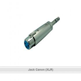Jack Canon (XLR)