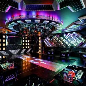 Nên có phòng karaoke phong cách mini bar cho quán của bạn
