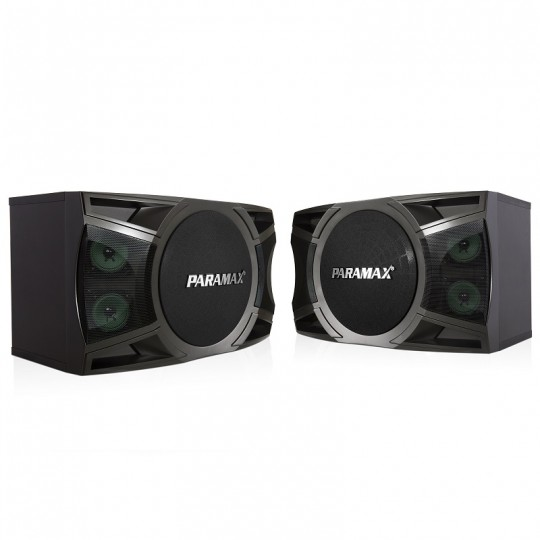 Loa karaoke Paramax P-2000 New