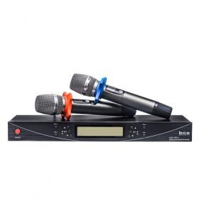 Micro không dây BCE UGX12 Plus