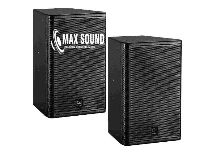 Loa CF Audio mang đến âm thanh sống động