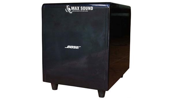 Loa sub Bose 1200 kiểu dáng hiện đại và thanh lịch