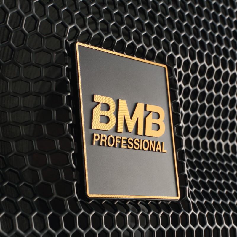 Thương hiệu loa BMB