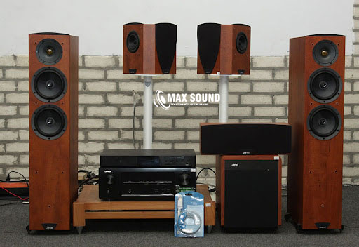 Max Sound là đơn vị căn chỉnh âm thanh karaoke uy tín