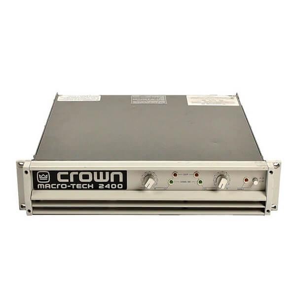 Cục đẩy công xuất Crown