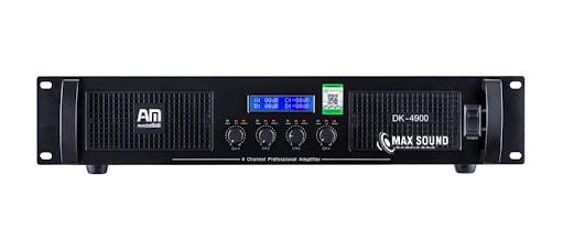 Cục đẩy 4 kênh AM DK4900