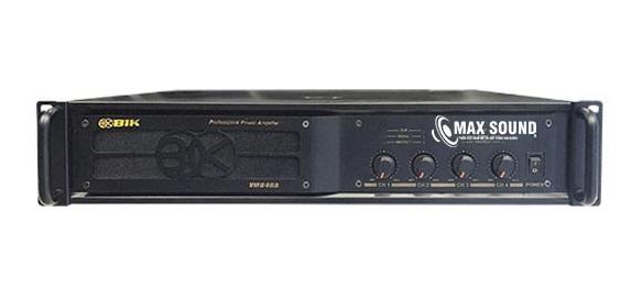 Cục đẩy 4 kênh BIK VM 640A