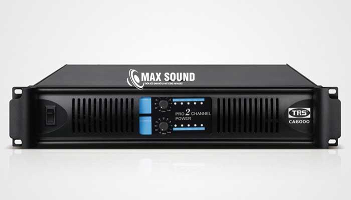 Cục đẩy rất cần thiết cho dàn âm thanh karaoke