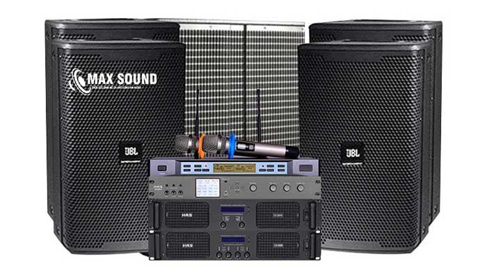 Dàn karaoke gia đình cần phải có những thiết bị nào