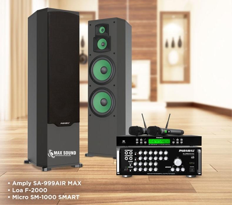 Dịch vụ căn chỉnh âm thanh karaoke tại nhà