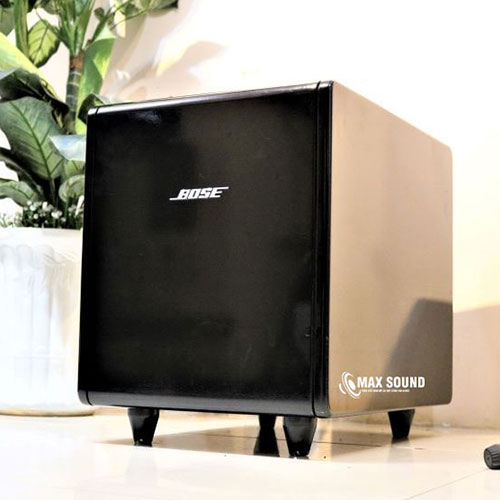 Loa sub Bose 1200 là model sub đỉnh cao, được nhiều người yêu thích