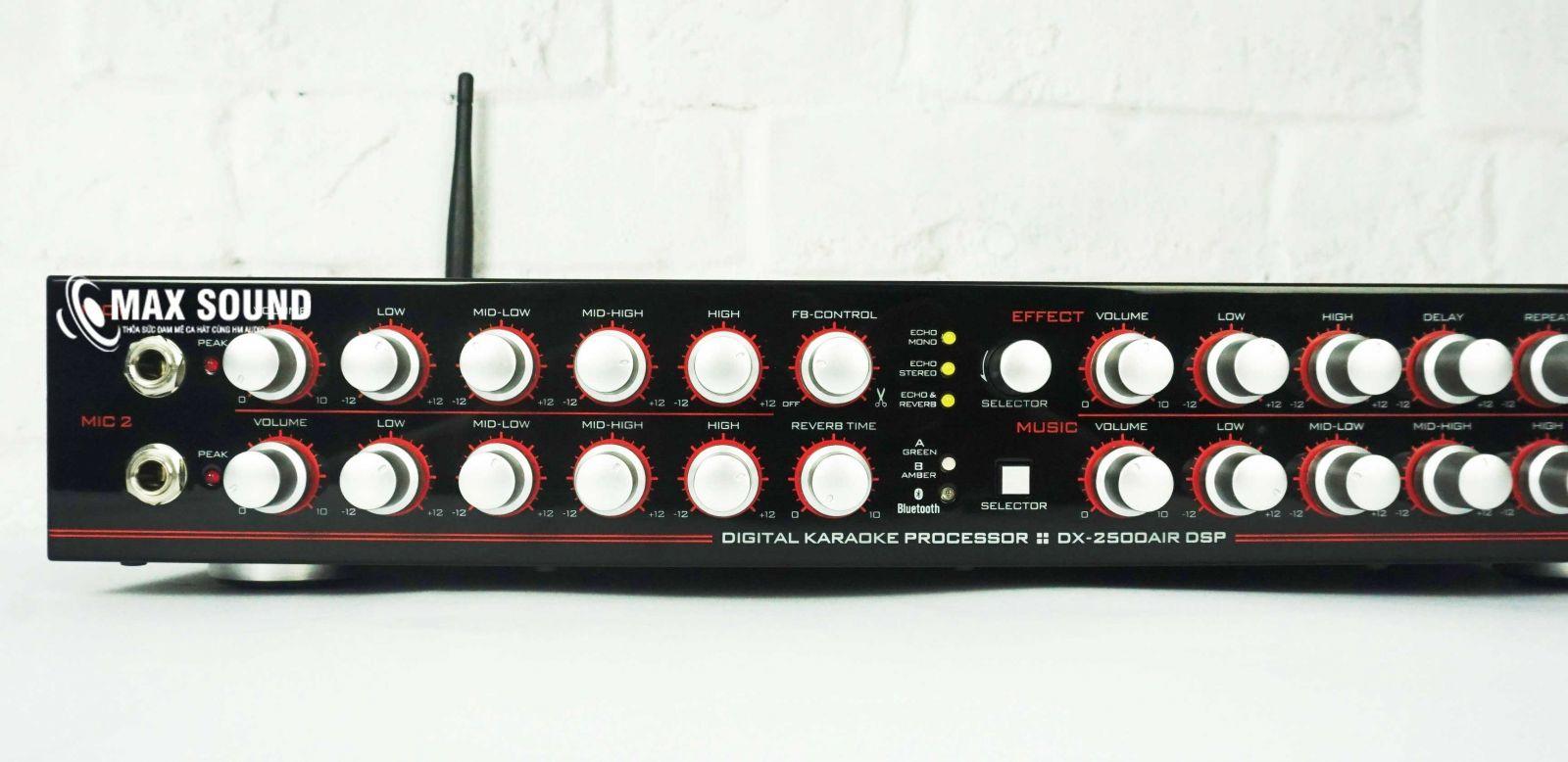Vang số Paramax được trang bị công nghệ tiên tiến