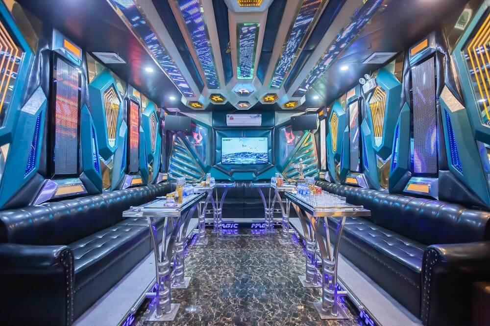 Phòng Karaoke Thái Thịnh VIP 09
